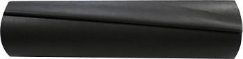 Netkaná mulčovací textilie role 1,6 m x 250m černá