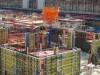 Od geotextilií po výstražná pletiva: co vše potřebujete pro stavbu ve městě?