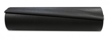 Mulčovacia textília EXTRA 80g  1,6 m x 100m čierna