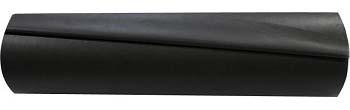 Mulčovací textilie role 1,6 m x 250m 50g černá