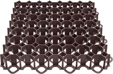Zatravňovací dlaždice 50x50cm do 3,5t