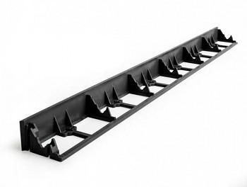 Neviditelný obrubník 80mm x 1m
