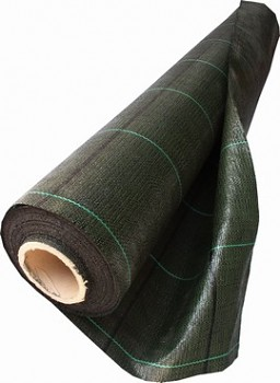 Tkaná PP textilie 80cm x 100m 100g/m2