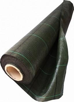 Tkaná PP textilie 327cm x 100m 100g/m2