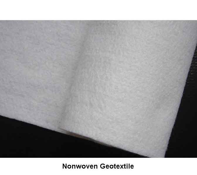 Geotextilie 500 g Polypropylen 2mx25m bílá (50 m2)