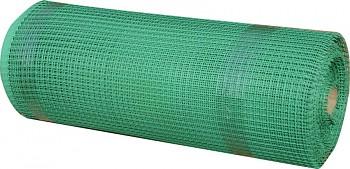 Plastové pletivo v 120 cm, oka 15 mm
