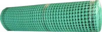 Plastové pletivo v 120 cm, oka 30 mm
